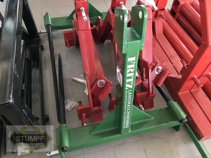 Sonstige Traktorteile a típus Sonstige Fritz, Neumaschine ekkor: Grafenstein (Kép 1)