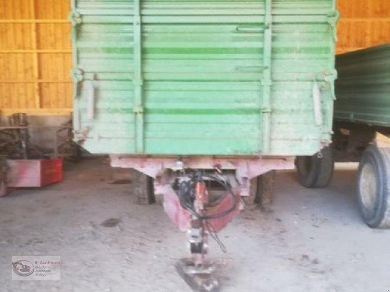 Sonstige Traktorteile a típus Sonstige Fuhrmann, Gebrauchtmaschine ekkor: Bad Kreuzen (Kép 1)