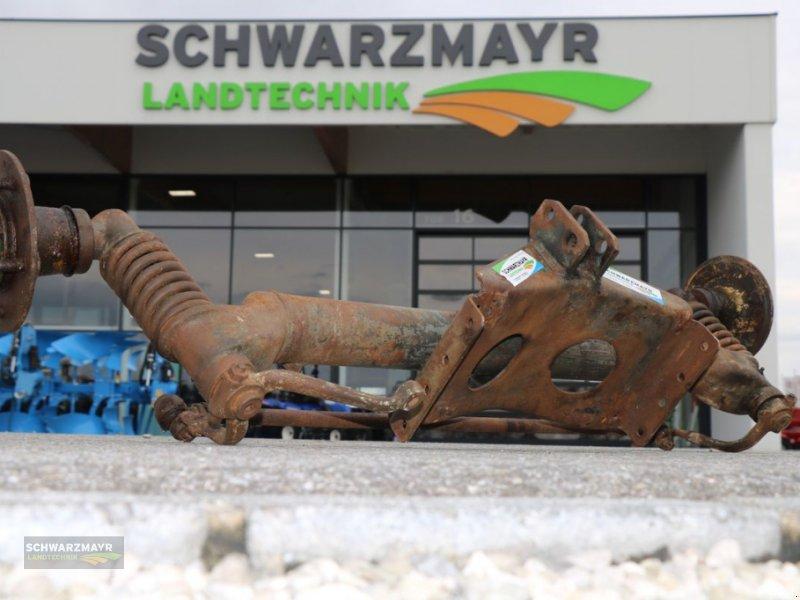 Sonstige Traktorteile типа Sonstige gefederte Vorderachse, Gebrauchtmaschine в Gampern (Фотография 1)