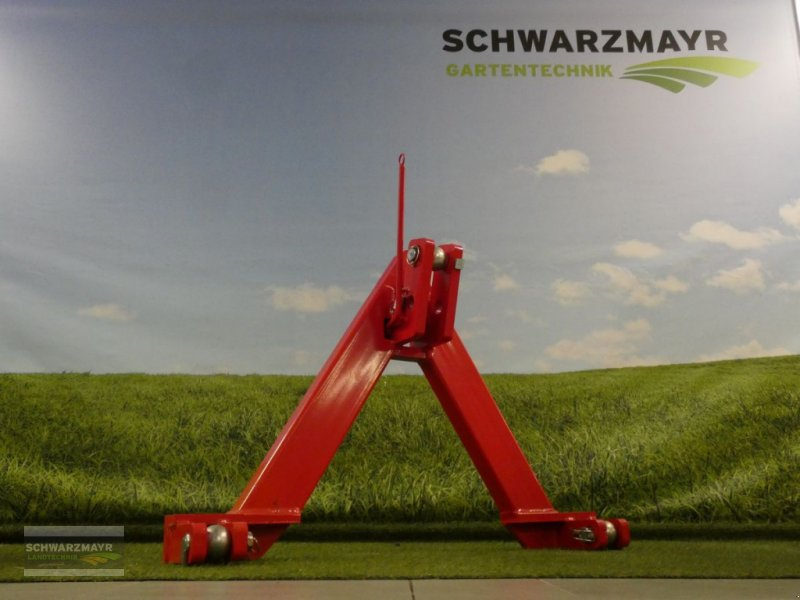 Sonstige Traktorteile a típus Sonstige Gerätedreieck KAT 3, Neumaschine ekkor: Aurolzmünster (Kép 1)