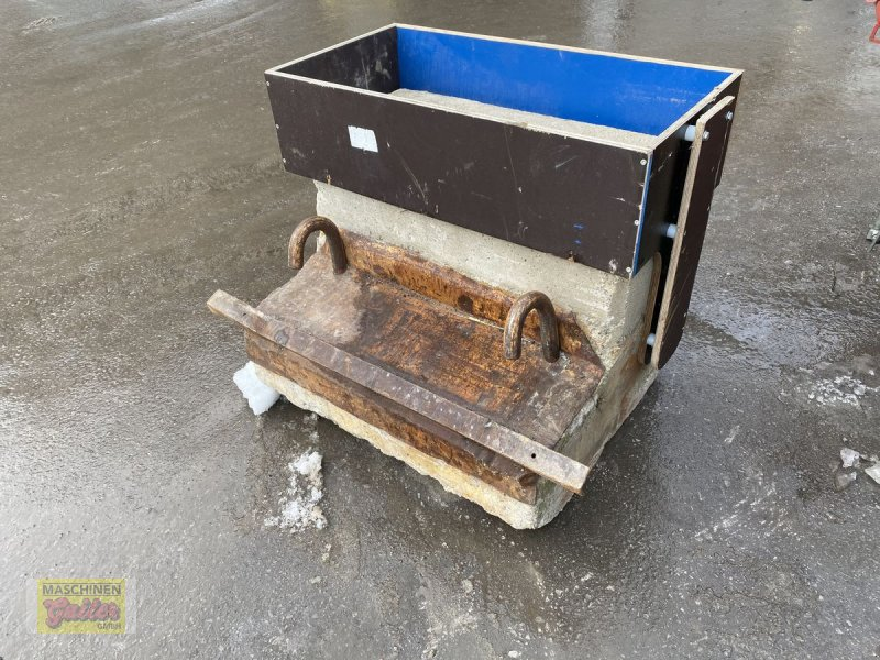 Sonstige Traktorteile a típus Sonstige Heckgewicht ca. 400kg, Gebrauchtmaschine ekkor: Kötschach (Kép 1)