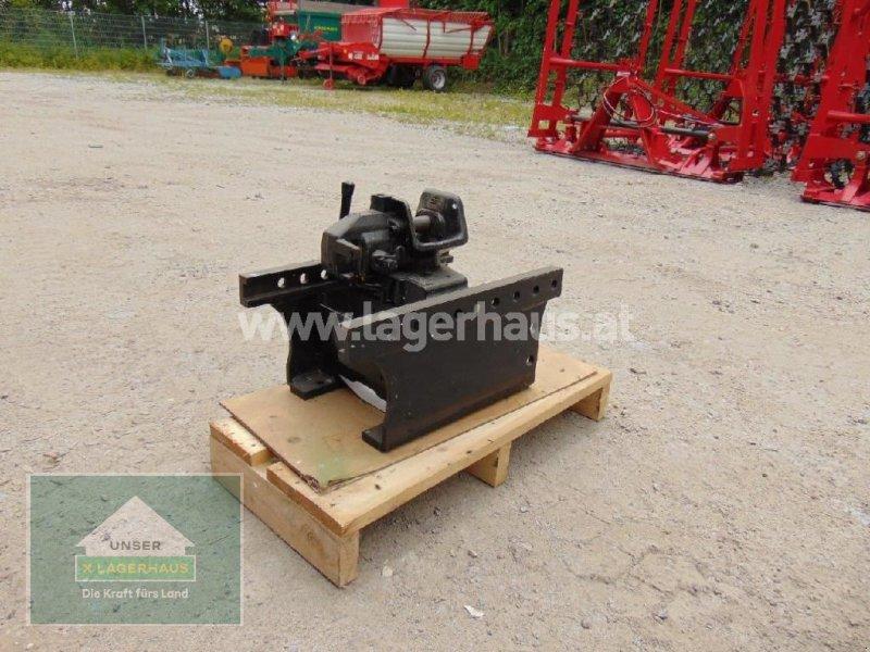 Sonstige Traktorteile типа Sonstige LAGEBOCK MIT AHK, Gebrauchtmaschine в Hofkirchen (Фотография 1)