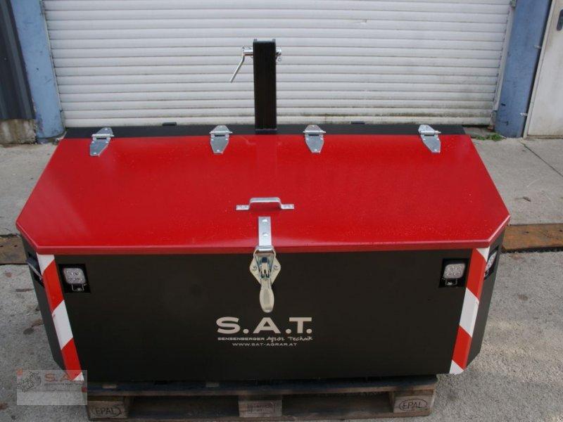 Sonstige Traktorteile a típus Sonstige SAT-Transportkiste mit LED, Gebrauchtmaschine ekkor: Eberschwang (Kép 1)
