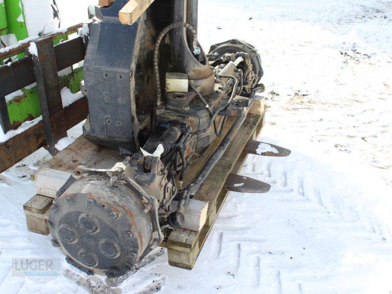 Sonstige Traktorteile a típus Sonstige Steyr CVT 6225 Vorderachse, Gebrauchtmaschine ekkor: Niederkappel (Kép 1)