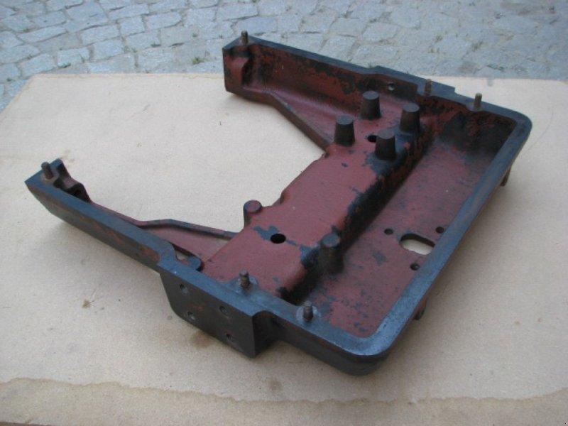 Sonstige Traktorteile des Typs Sonstige Zetor, Gebrauchtmaschine in Adorf (Bild 1)