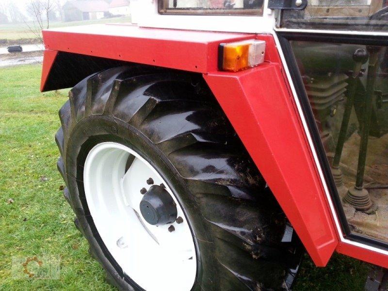 Sonstige Traktorteile des Typs Steyr Neue Nachbau Kotflügel SK1 SK2 8000 8100, Neumaschine in Tiefenbach (Bild 3)