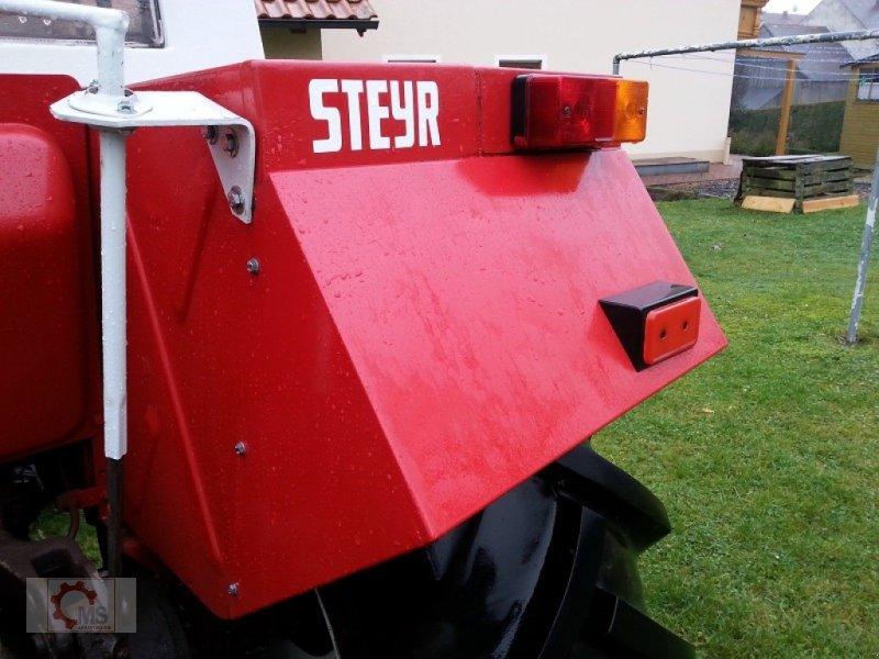 Sonstige Traktorteile des Typs Steyr Neue Nachbau Kotflügel SK1 SK2 8000 8100, Neumaschine in Tiefenbach (Bild 5)