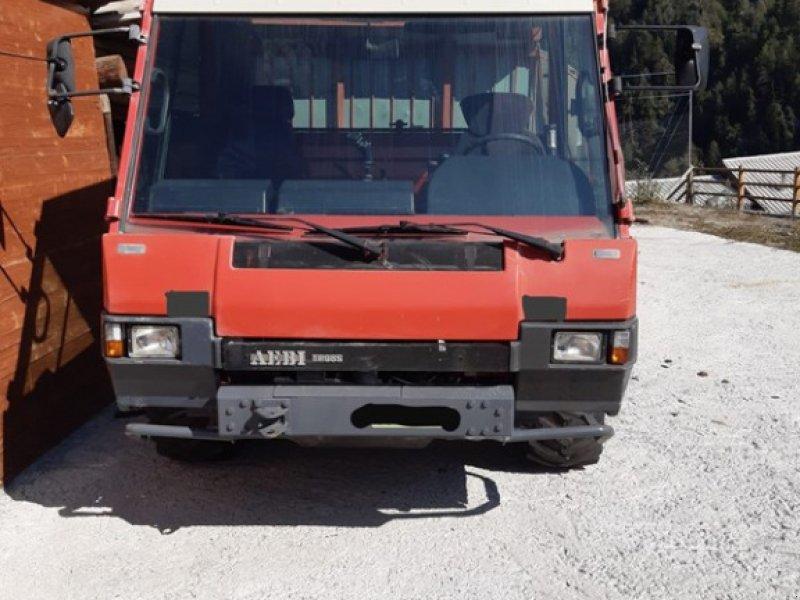 Sonstige Transporttechnik typu Aebi TP 98, Gebrauchtmaschine w Susten (Zdjęcie 1)
