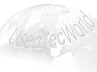 Agro Halmvogn med hydraulisk ballesikring Sonstige Transporttechnik