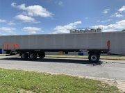 Sonstige Transporttechnik des Typs AS Trailers 12.50 meter ballevogn, Gebrauchtmaschine in Ringe