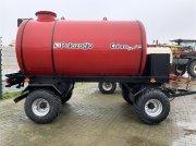 """AS Trailers 8000 liter vandvogn """" TILPASNINGSSALG """" Прочая транспортная техника"""
