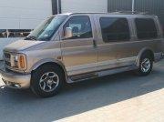 Sonstige Transporttechnik типа Chevrolet Chevy Vuurman Coach Van, Gebrauchtmaschine в Leende