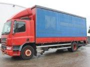 DAF CF75.250 Vrachtwagen Прочая транспортная техника