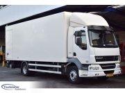DAF LF 55 - 210, EEV, 720x250x240 Koffer, Truckcenter Apeldoorn Inna technika transportowa
