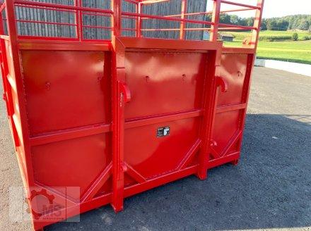 Sonstige Transporttechnik des Typs Dinapolis G-250K Viehtransportbox Tiertransporter, Neumaschine in Tiefenbach (Bild 7)
