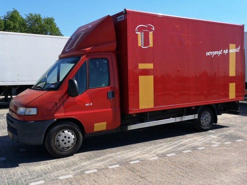 Sonstige Transporttechnik des Typs Fiat Ducato Maxi, Gebrauchtmaschine in Leende (Bild 1)