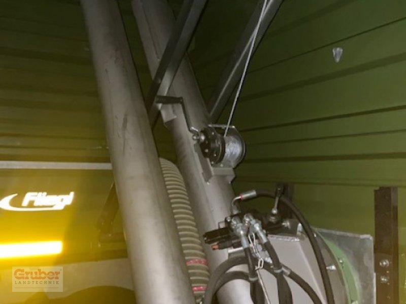 Sonstige Transporttechnik des Typs Fliegl Überladeschnecke, Gebrauchtmaschine in Wallersdorf (Bild 1)
