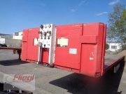 Fliegl SDS 350 Plateau Mega 3-Achs egyéb szállítás gépei