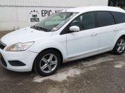 Sonstige Transporttechnik типа Ford Focus Wagon Van 1.6TDCI 100 DPF, Gebrauchtmaschine в Leende