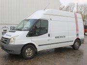 Ford Transit 115 T350 Bestelbus Sonstige Transporttechnik