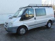 Ford Transit 260S Bedrijfswagen Sonstige Transporttechnik
