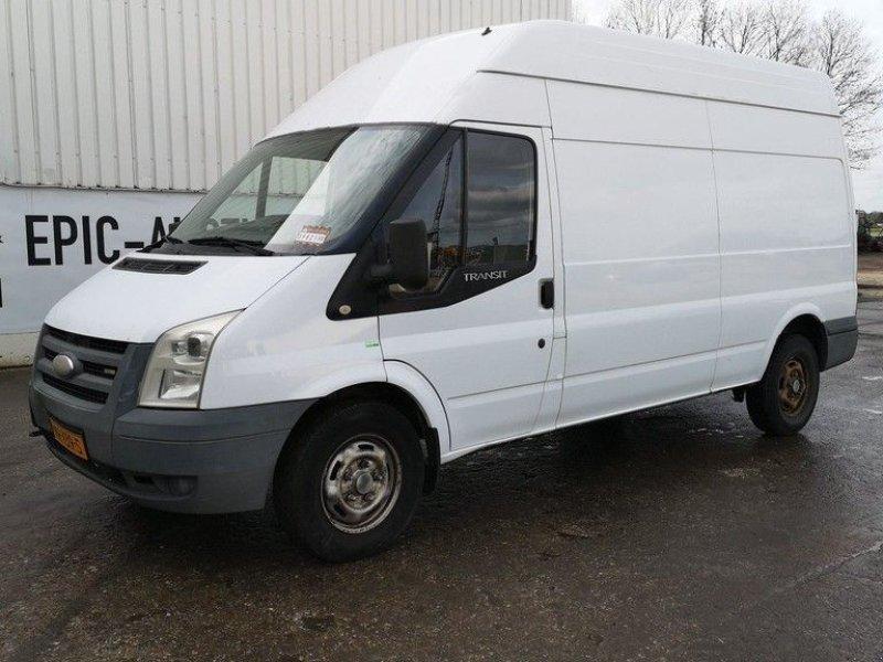 Sonstige Transporttechnik del tipo Ford Transit 330L 2.4 TDCI, Gebrauchtmaschine en Leende (Imagen 1)