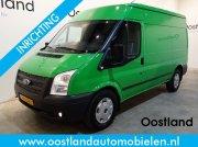 Ford Transit 330M 2.2 TDCI SHD 125 PK Servicewagen / Sortimo Inrichti Sonstige Transporttechnik