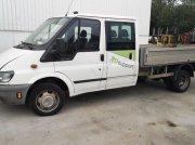 Sonstige Transporttechnik типа Ford Transit 350EF CDCF 135 4.27, Gebrauchtmaschine в Leende