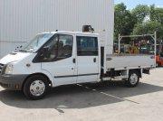 Ford Transit Bedrijfswagen Sonstige Transporttechnik
