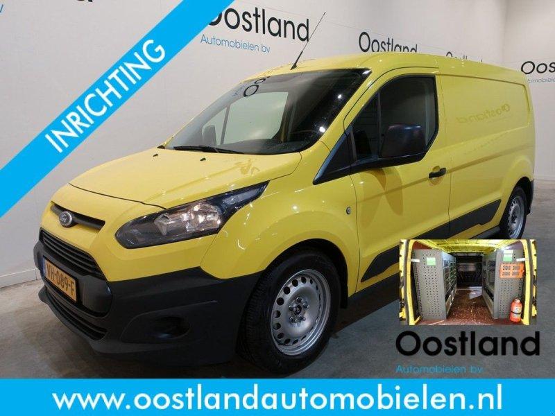 Sonstige Transporttechnik del tipo Ford Transit Connect 1.6 TDCI L2 Servicewagen / Bott Inrichting / Air, Gebrauchtmaschine en GRONINGEN (Imagen 1)
