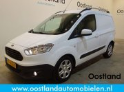 Ford Transit Courier 1.5 TDCI Trend / Airco / Cruise Control Inna technika transportowa