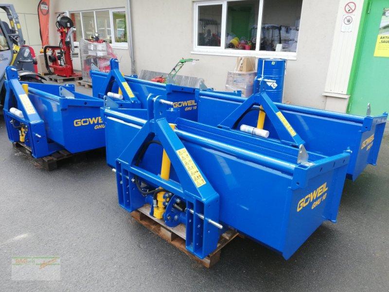 Sonstige Transporttechnik des Typs Göweil GHU 10, Neumaschine in Bad Mergentheim (Bild 1)