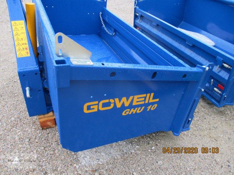 Sonstige Transporttechnik des Typs Göweil GHU 10, Neumaschine in Eching (Bild 2)