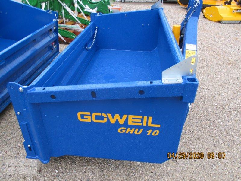 Sonstige Transporttechnik des Typs Göweil GHU 10, Neumaschine in Eching (Bild 3)