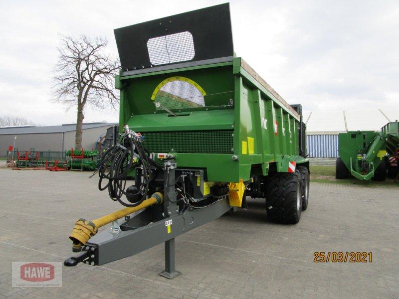 Sonstige Transporttechnik des Typs Hawe WPS 22 & DST-A 24, Gebrauchtmaschine in Wippingen (Bild 1)
