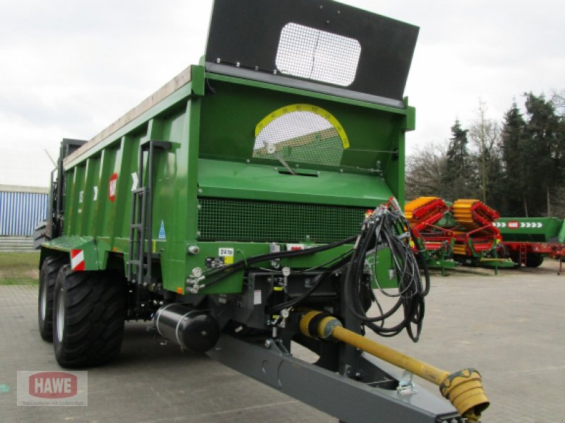 Sonstige Transporttechnik des Typs Hawe WPS 22 & DST-A 24, Gebrauchtmaschine in Wippingen (Bild 2)