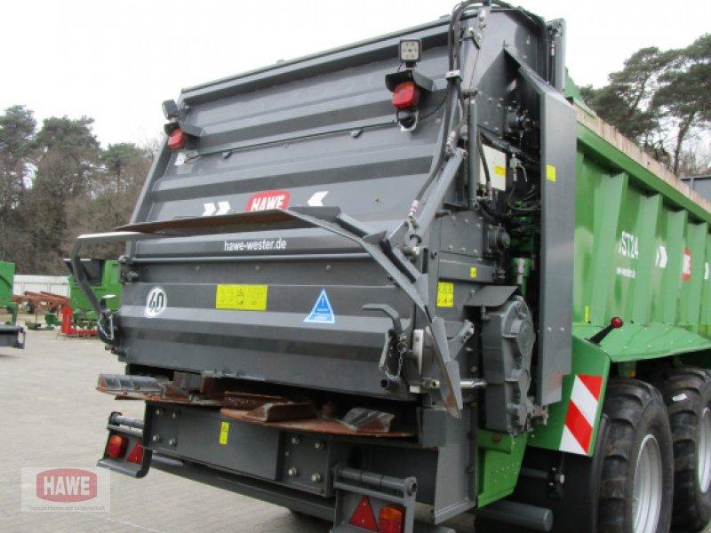 Sonstige Transporttechnik des Typs Hawe WPS 22 & DST-A 24, Gebrauchtmaschine in Wippingen (Bild 9)
