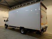 Sonstige Transporttechnik typu Iveco 65C17 EURO 5 EEV Automaat / Bakwagen / Dhollandia Laadklep / Air, Gebrauchtmaschine v GRONINGEN