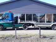 Sonstige Transporttechnik типа Iveco BE combinatie 7.5ton 40c15t, Gebrauchtmaschine в Horssen