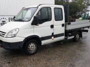 Sonstige Transporttechnik typu Iveco Daily 29L10D 2.2TDI Pick-up, Gebrauchtmaschine v Leende