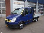 Sonstige Transporttechnik a típus Iveco Daily 35C15 DOKA Maxilift (100 ERS12) laadkraan, Gebrauchtmaschine ekkor: ANDELST