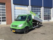 Sonstige Transporttechnik типа Iveco Daily 35S14 CNG Euro 5, Gebrauchtmaschine в ANDELST
