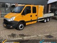 Iveco Daily 40C17DT BE - Clixtar Sonstige Transporttechnik