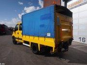 Sonstige Transporttechnik tip Iveco Daily 65C15D DOKA Laadklep, Gebrauchtmaschine in ANDELST