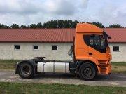 Iveco SOT2 Sattelzugmaschine Sonstige Transporttechnik