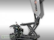 Jansen RD-300 Pro Raupendumper Dumper m.hydr.Hochentleerung Sonstige Transporttechnik
