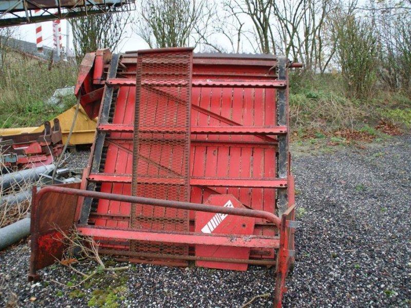 Sonstige Transporttechnik типа JF Sonstiges, Gebrauchtmaschine в Ringe (Фотография 1)