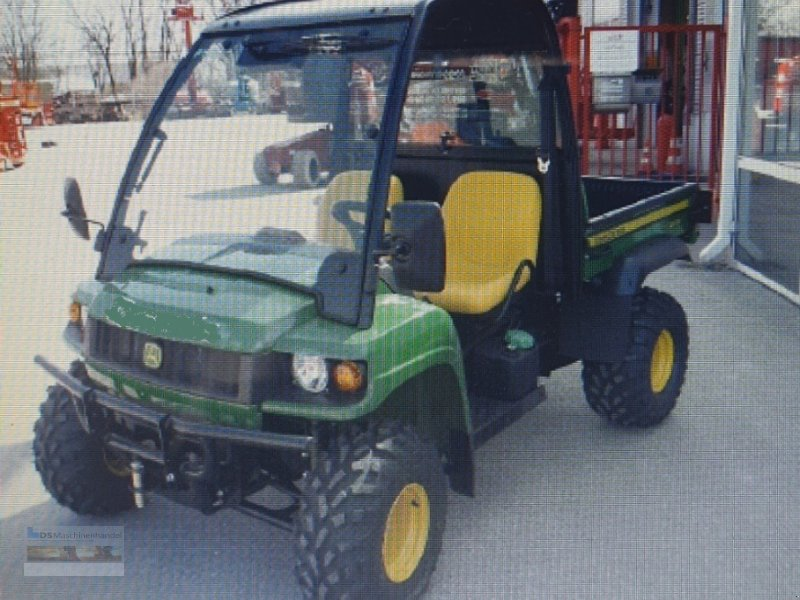 Sonstige Transporttechnik des Typs John Deere Gator Mule HPX 850D no Kubota RTV Razor Kymco, Gebrauchtmaschine in Königsbronn (Bild 1)