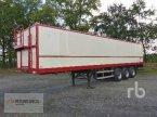 Sonstige Transporttechnik des Typs Jumbo D0270.6 in Meppen-Versen