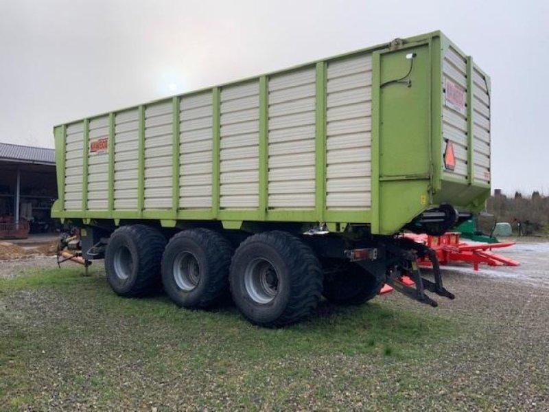 Sonstige Transporttechnik des Typs Kaweco Skifteladsvogne med hjultræk, Gebrauchtmaschine in Videbæk (Bild 2)